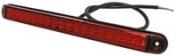 Led-äärivalo punainen 2202