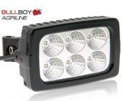 LED-työvalo 30W 10-30V 300368