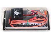 Yhden valon kytkentäsarja Plug&Drive  DT WK031