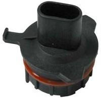 Adapteri Xenon-polttimolle BMW39, H7 1605-1519