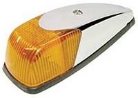 Pisara led-äärivalo keltainen