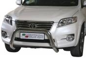EU-valoteline Toyota Rav4 2010- 76 mm.