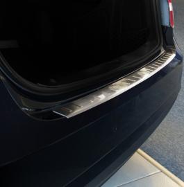 Takakapuskurin suoja Mercedes W212 E sedan 2009-2013