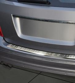 Takapuskurin suoja Mercedes C W204 T 2011-14
