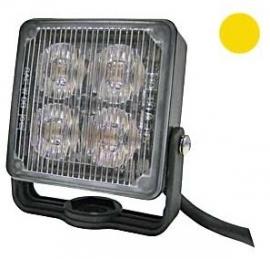 Led-vilkkulyhty 4x1W LED 497002