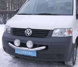 Pieni valoteline VW T5 2003-09