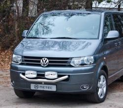 Pieni valoteline VW T5 2010-2015