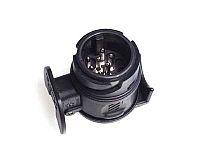 Perävaunupistokkeen adapteri 13-7