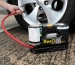 AirMan ResQ Pro ilmakompressori + 700 ml korjausneste