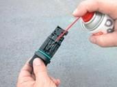 Crc air sensor cleaner 200 ml