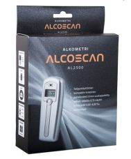 Alkometri AL-2500