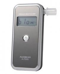 Premium Alkometri AL-7000