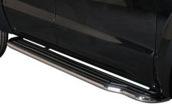 Astinlaudat VW Amarok P/280/IX