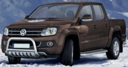 Eu-valoteline alleajosuojalla VW Amarok 2009-