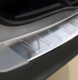 Takapuskurin suoja Opel Astra Caravan 2004-15