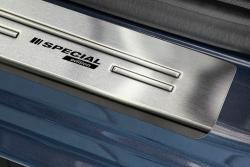 Kynnyslistat Opel Astra 2009-15