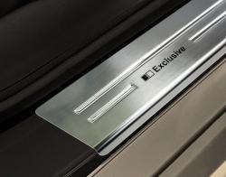 Kynnyslistat Mitsubishi Asx 2010-2019