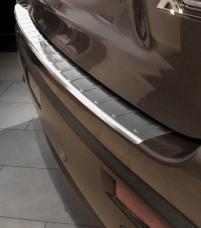 Takapuskurin suoja Mitsubishi ASX 2010-