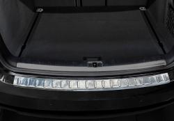 Takapuskurin suoja Audi A4 Avant B8 FL 2013-15
