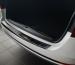 Takapuskurin suoja Audi A4 Avant B9 2015-