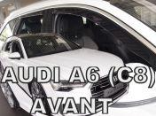 Audi A6 tuuliohjaimet