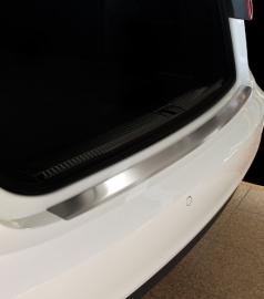 Takapuskurin suoja Audi A6 Avant C7