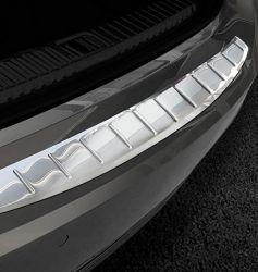 Takapuskurin suoja Audi A7 C8 Sportback 2018-