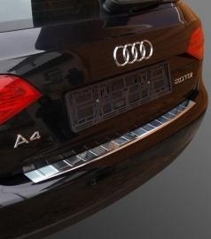 Takapuskurin suoja Audi A4 Avant B8