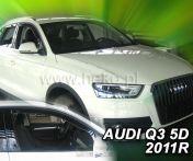 Audi Q3 2011-18 tuuliohjaimet