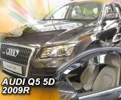 Audi Q5 2009-2016 tuuliohjaimet