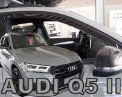 Audi Q5 2018- tuuliohjaimet
