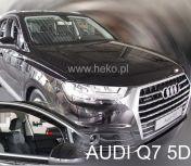 Audi Q7 2016- tuuliohjaimet