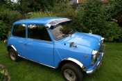 Aurinkolippa Mini 1959-2000