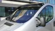 Aurinkolippa Renault Trafic 2001-