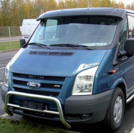 Aurinkosuoja Ford Transit 2000-
