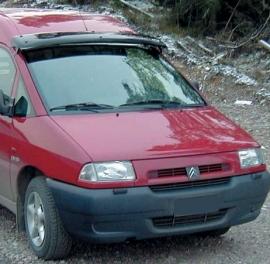 Aurinkosuoja Citroen Jumpy /Fiat Scudo/Peugeot Expert
