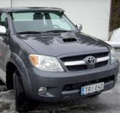 Aurinkosuoja Toyota Hilux 2006-