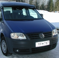 Aurinkosuoja VW Caddy