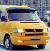 Aurinkosuoja VW Transporter T4
