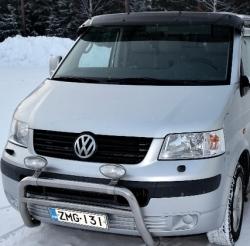 Aurinkosuoja VW Transporter T5 / T6