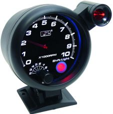 Auto Gauge kierroslukumittari 95 mm. smoke