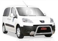 Eu-valoteline Peugeot Partner 2008-