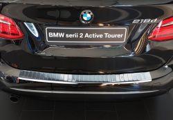 Takapuskurin suoja BMW 2 Active Tourer 2014-