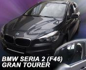 BMW 1 F40 5D 2019- tuuliohjaimet