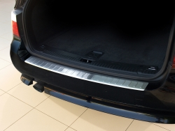 Takapuskurin suoja BMW 5 E61 Touring 2007-10