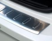 Takapuskurin suoja BMW 1 F20 2011-