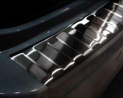 Takapuskurin suoja BMW 3 Touring G21 2018-