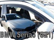 BMW 3 G21 2019- tuuliohjaimet