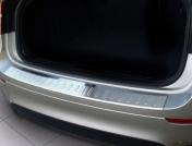 Takapuskurin suoja BMW X6 E71 2009-14