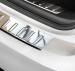 Takapuskurin suoja BMW X6 F16 2014-
